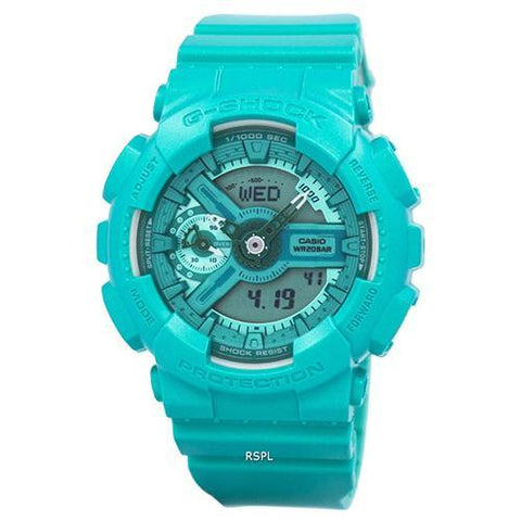 Watch - Casio G-Shock Watch GMA-S110VC-3ADR