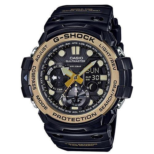 Casio G-Shock Watch GN-1000GB-1ADR
