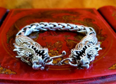 About Dragon Jewelry