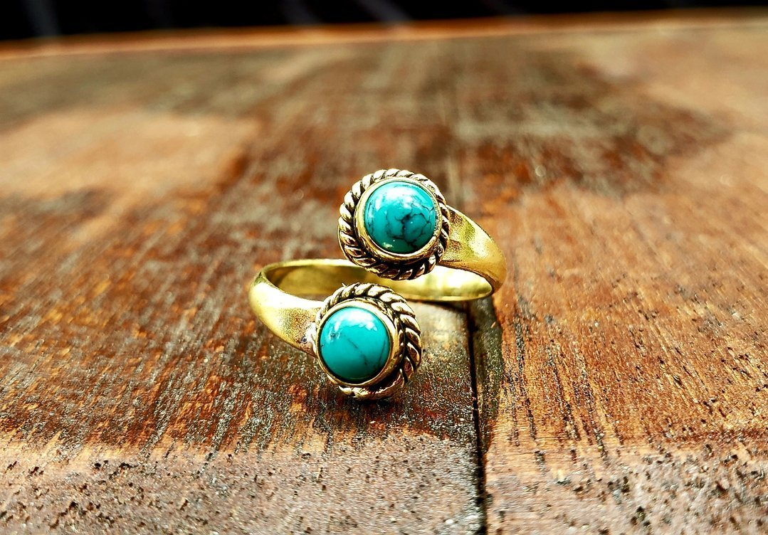 About Turquoise Jewelry | Culture Cross