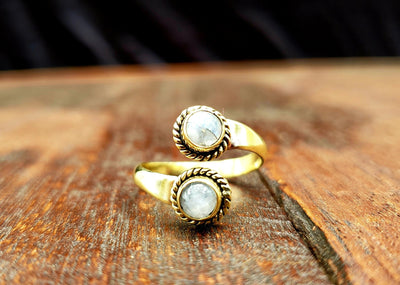 Adjustable Rings!