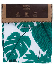 Load image into Gallery viewer, Palm leaf Velcro Swaddle Wrap