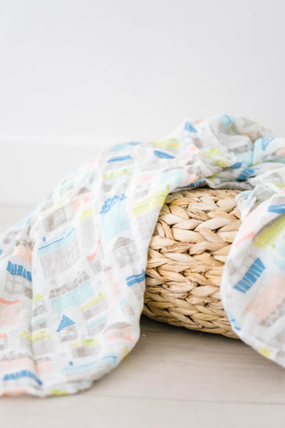 Cottage Swaddle