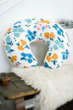 Summer Flower Boppy Pillow Cover