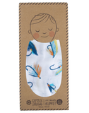 Fly Fisherman Single Swaddle