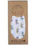 Bike Single Swaddle