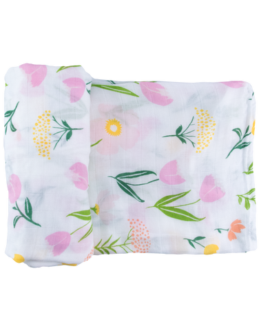 Meadow Single Swaddle