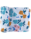 Summer Floral Single Swaddle