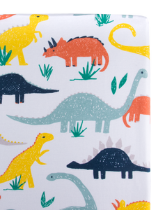 Dino Changing Pad Cover