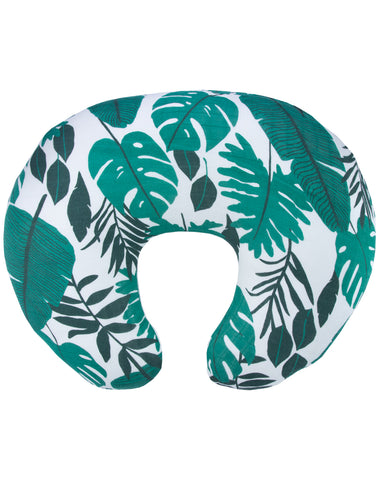 Palm Leaf Boppy Pillow Cover