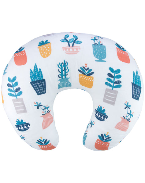 Potted Plant Boppy Pillow cover