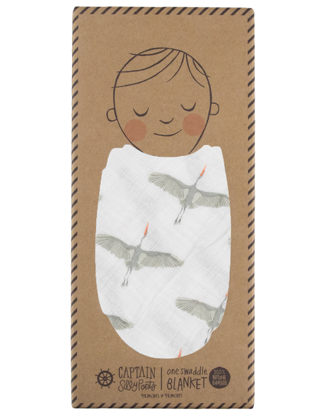 Special Delivery Single Swaddle