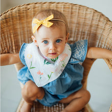 Load image into Gallery viewer, Meadow Bandana Bib