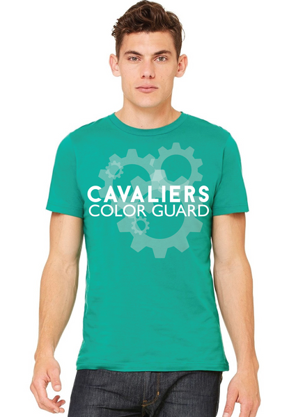 Guard Section Shirt NEW