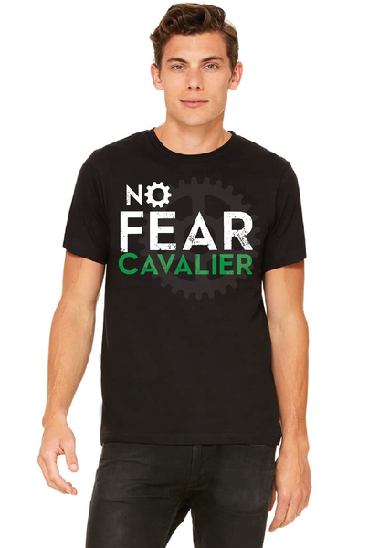 No Fear Cavalier Shirt