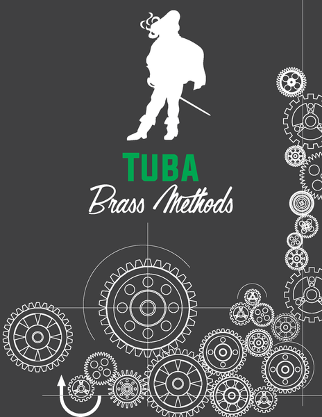 2017 BRASS METHODS | TUBA