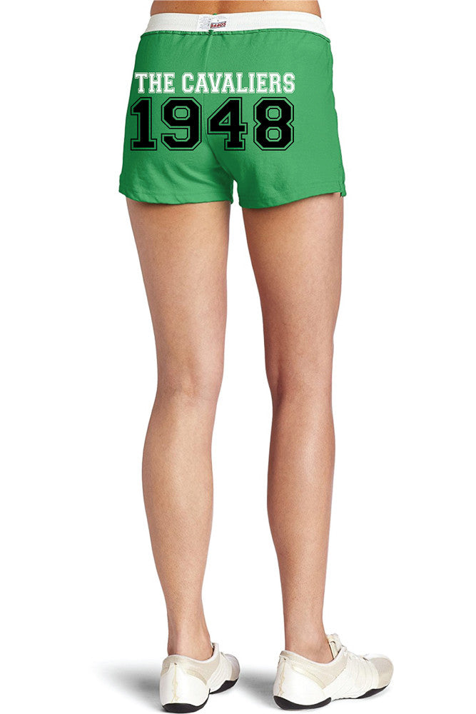 Womens Athletic Short