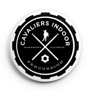 Cavaliers Indoor Button