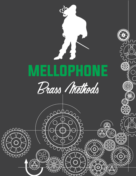 2018 BRASS METHODS | MELLOPHONE