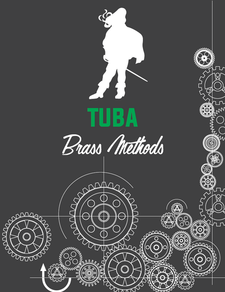2018 BRASS METHODS | TUBA