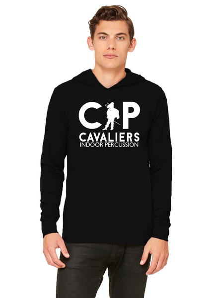 CIP Hooded T-Shirt