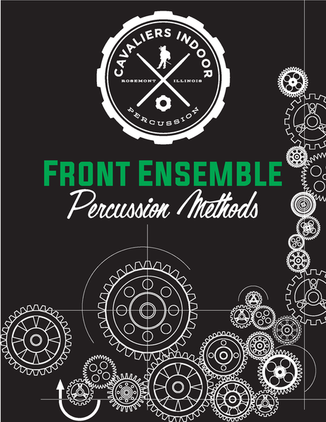 2017 CIP PERCUSSION METHODS | FRONT ENSEMBLE