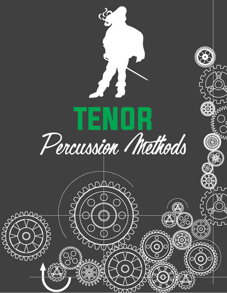 2017 PERCUSSION METHODS | TENOR