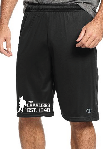 Mens Athletic Mesh Shorts