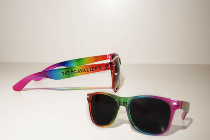 Cavalier Rainbow Sunglasses