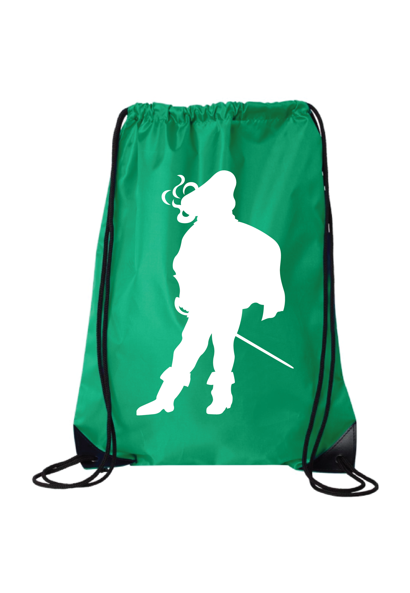 Standing Man Backpack