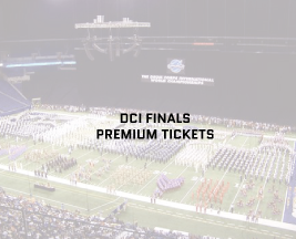 DCI World Championship Finals – Premium 2018