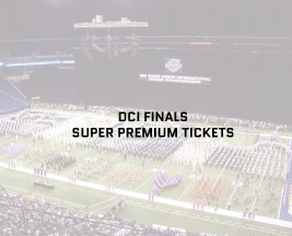 DCI World Championship Finals Super Premium