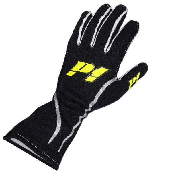 SFI & FIA Certified Fire Retardant Race Gloves