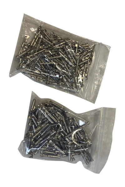Deutsch DT Plug Connector Kit with Crimp Tool -280+ Pc Set