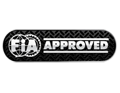 FIA 6 Point Race Harness 3""