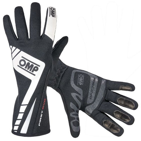 OMP First EVO Race Gloves