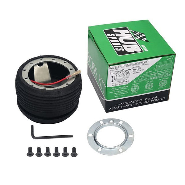 Hyundai Excels Steering wheel boss kit