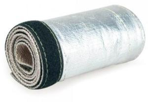Heat Shield Wrap (valcro)