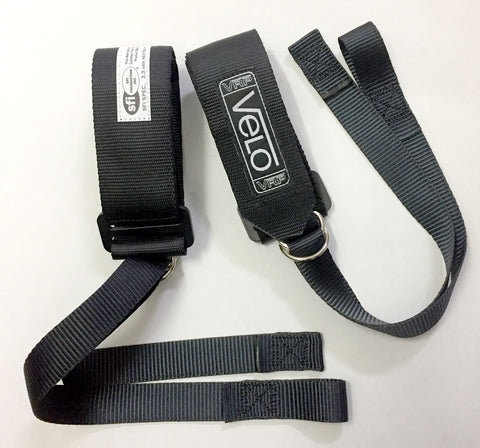 Velo SFI Arm Restraints