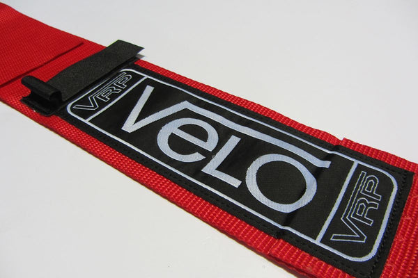 Velo FIA 6 Point Magnum Harness