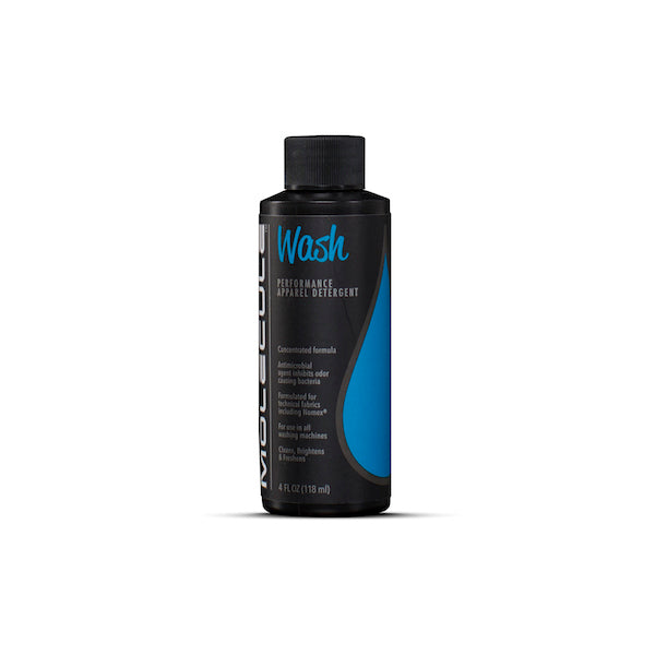 Molecule Race wear wash