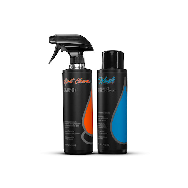 molecule car care kit