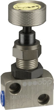 OBP Brake Bias/ Proportioning Valve Screw Type
