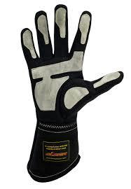 P1 Apex Glove Palm Luxe Performance