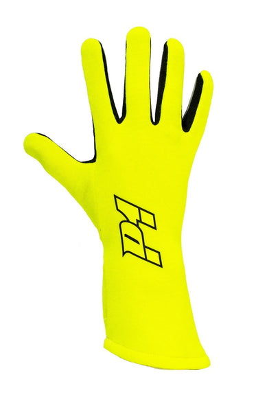 P1 Apex Glove Luxe Performance