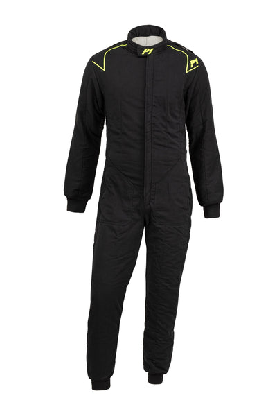 P1 CLUB FIA APPROVED 2 LAYER SUIT