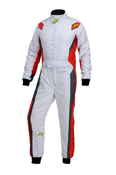 *NEW* P1 LAP  FIA Approved 2 Layer Race Suit