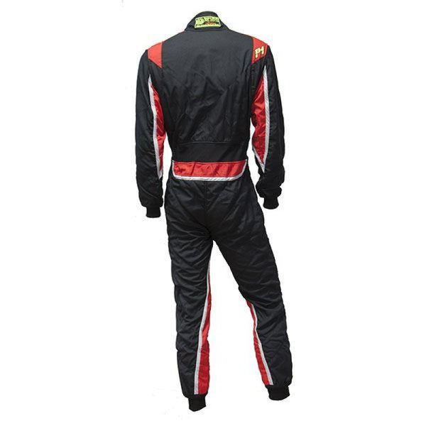 P1 Turbo FIA APPROVED 2 LAYER SUIT