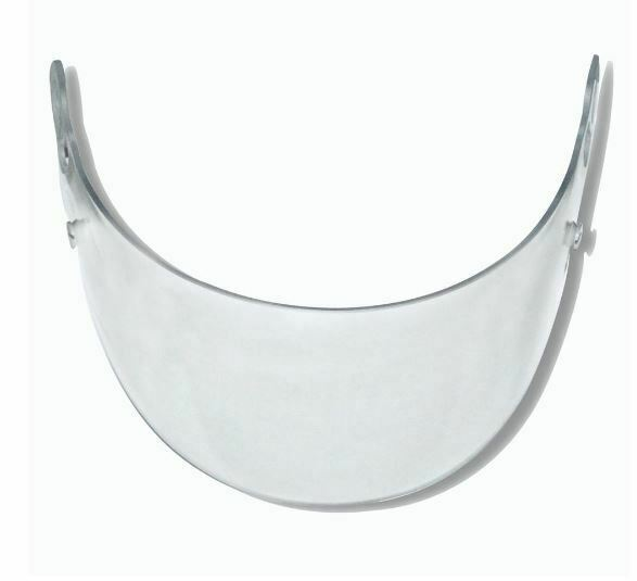 Racelid Full Face Helmet Replacement Visor