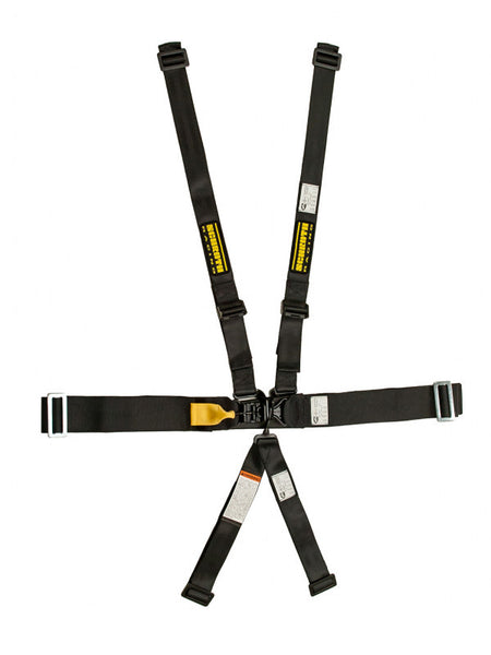 SCHROTH SFI 16.1 Leverlatch Harness